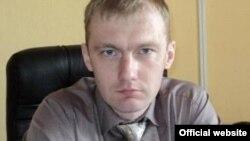 Мэр забайкальского города Могоча Евгений Краснов