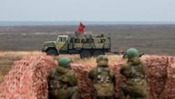 Бывшие солдаты и ужасы приднестровской армии
