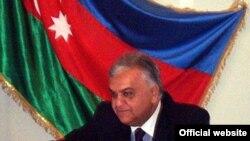Xanlar Hacıyev 2003-cü ildən Avropa İnsan Haqları Məhkəməsindəki hakim kimi çalışır