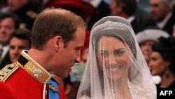 Vjenčanje princa Williama i Kate Middleton, 29.april 2011.