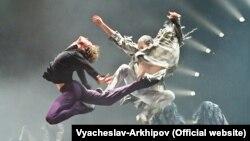 "FNT 2019, ""Evgheni Oneghin"", compania ""Eifman Ballet"", Sankt Petersburg, Rusia , 25 octombrie 2019"