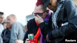 Выстрел в толпу: история массовых трагедий США