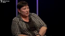 Valentina Ursu în dialog cu Ludovic Orban (PNL, România)