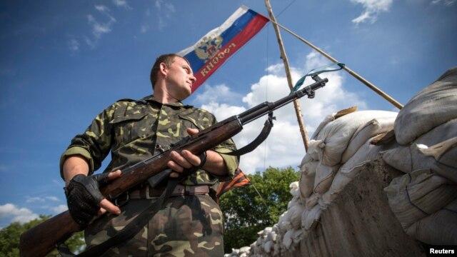 Власти ЛНР объявили план перехват по Луганску