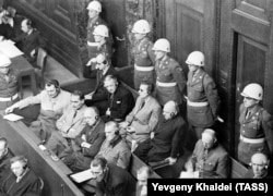 Нюрнберзький процес