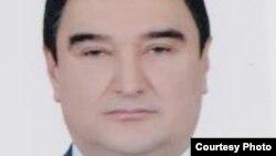 Алишер Усманов, заместитель госсоветника президента Узбекистана по защите прав граждан, контролю и координации работы с обращениями физических и юридических лиц.