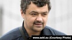 Денис Курайші, архівне фото