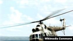 Чархболи навъи Ми-8