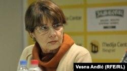 """Jelica Minić: Svi likovi koji su se pojavili vezano za """"non paper-e"""" predstavljaju desnicu"""