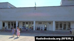Северодонецкая средняя общеобразовательная школа №8