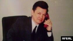 Ирек Диндаров. 1994 ел.