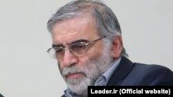 Omul de știință iranian, Mohsen Fakhrizadeh Mahabadi
