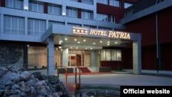 "Hotel ""Patria"""