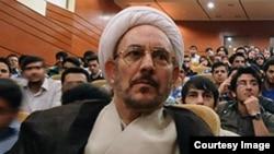 علی یونسی، دستیار ویژه رییس جمهوری ایران