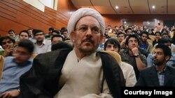 علی یونسی،نماينده رييس جمهوری ايران در امور اقوام، اقليتهای دينی و مذهبی.