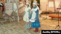 Татар мәдәнияте көннәреннән күренеш
