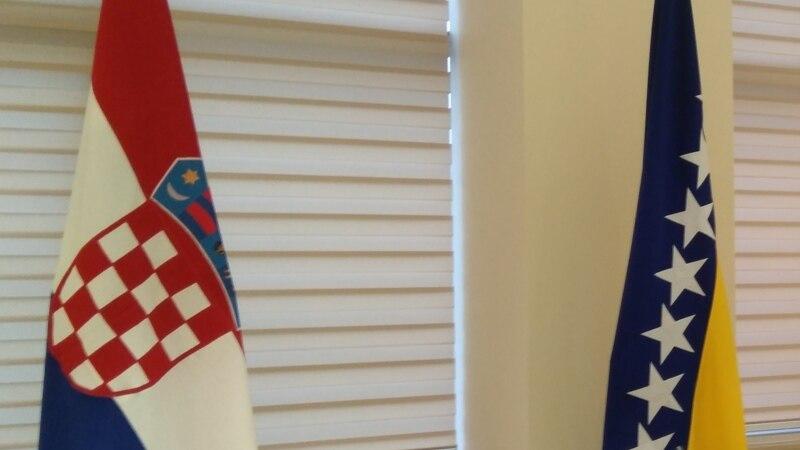 Duhaček: Promašeni pristup Hrvatske prema BiH