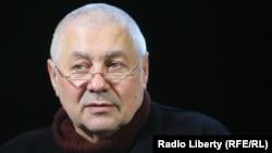 Политолог Глеб Павловский.