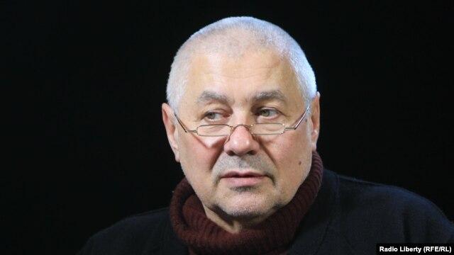 Ресейлік саясаттанушы Глеб Павловский.