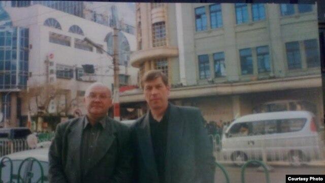 В российской колонии умер профессор из Петербурга, осужденный по сфабрикованносу ФСБ делу