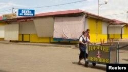 Беларустун бир катар шаарларында жеке соода түйүндөрүнүн ээлери жана ишкерлер узаган аптада иш таштоо уюштуруп, соода жайларын ачышкан жок