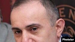 Бывший командующий Армией обороны Нагорного Карабаха Самвел Бабаян