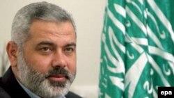 Лидеру ХАМАС Исмаилу Хания официально поручено сформировать правительство ПА