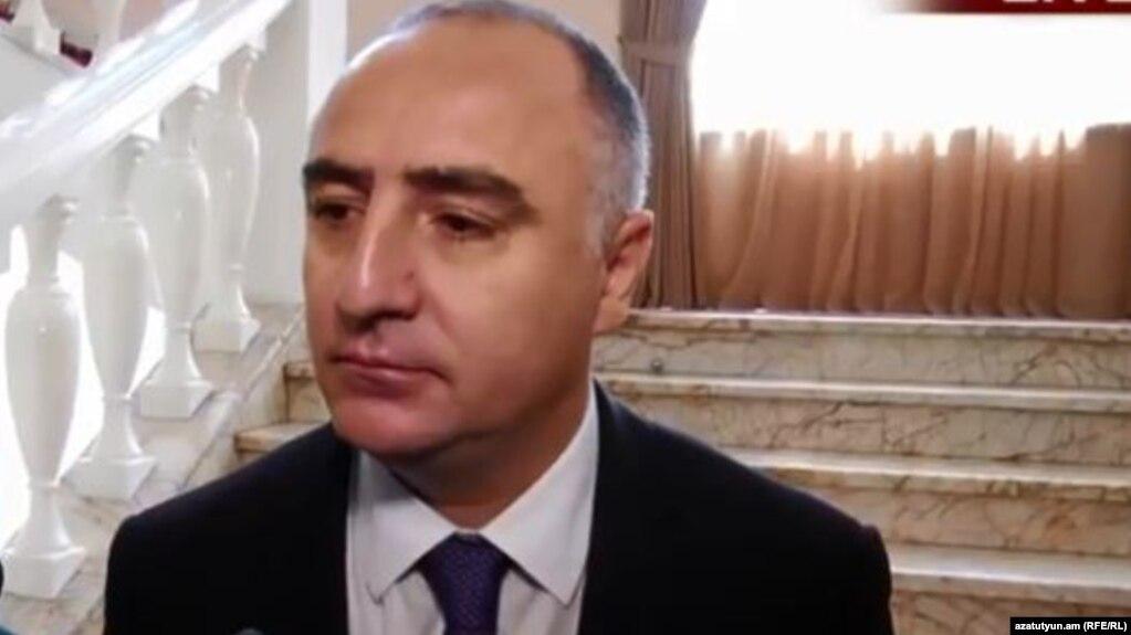 ССС направила Роберту Кочаряну новую повестку о вызове на допрос