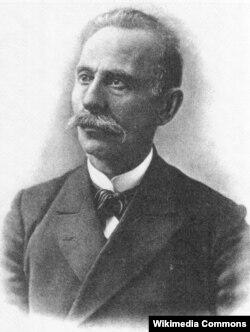 Исмәгыйль Гаспринский (1851-1914)