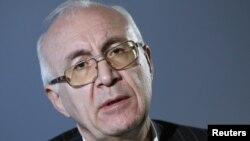 Зураб Абашидзе