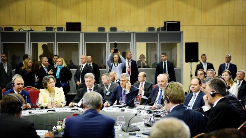 Kosovo preuzelo predsedavanje SEECP-om od BiH