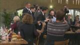 Женщины прорвались на пресс-марафон к Зеленскому, чтобы рассказать ему о проблемах