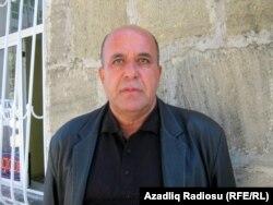 Vaqif Ağayev
