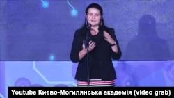 У біографії міністерки є й такі сторінки, які показують Маркарову з не «реформаторського» боку