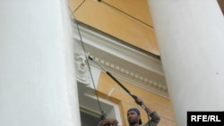 Капитального ремонта в здании музея не было больше века