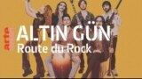 Altin Gün уверенно идут по пути рок-музыки