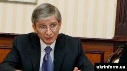 Президент Світового конгресу українців Євген Чолій