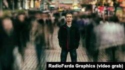 اسکرین شات از یکی از ویدئوهای تبلیغاتی «راست آلترناتیو»