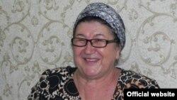 Зайтуна Назарова