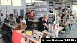 Radnice firme Lovely bags