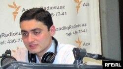 Fazil Talıbov, 11 may 2010