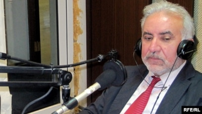 E.Hüseynov