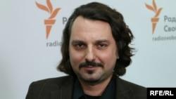 Роман Кабачий