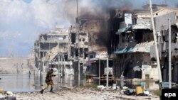 Місто Сирт, архівне фото