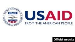 شعار الوكالة الدولية الاميركية للتنمية
