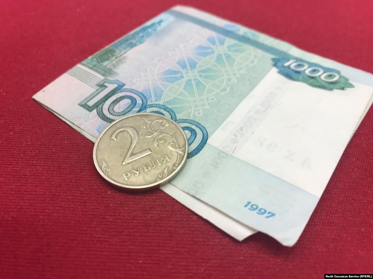 Украина продлила запрет на ввоз российских товаров до 2021 года