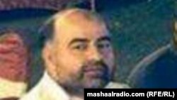 پېښور کې د پاکستان پوځ وژل شوی کرنل طارق غفور