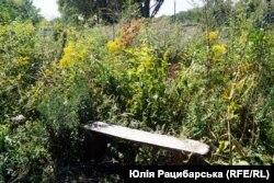 Місце, яким опікується син політрепресованого, Дніпро, 21 серпня 2019 року