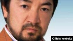 Бекболат Тлеухан, бывший депутат парламента Казахстана.