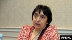 Нана Сумбадзе